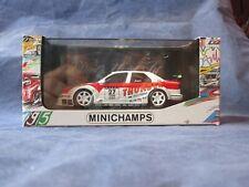 MINICHAMPS ALFA ROMEO 155 V6 TI DTM 95 PRESENTATION M ALEN 1/43 #950227