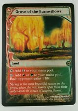 Grove of the Burnwillows, Future Sight, SP, MTG Rare