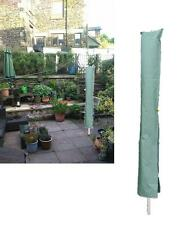 COVER PARASOL GARDEN WATERPROOF ROTARY WASHING LINE CLOTHES AIRER DRIER PROTECT