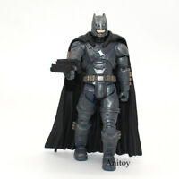 Batman Dawn of Justice Armored Batman PVC Action Figure Collectible Model Toy
