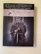 Game Of Thrones Key Chain House Stark Wolf Shield - Best Buy Preorder - New