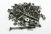 Suzuki GSX 1100 F GV 72 C Bj. 1991 - Schrauben Reste Kleinteile N1056