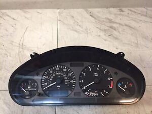 ✅ 1996 97 98 1999 BMW 318i 323i 328i E36 Instrument Speedometer Gauge Cluster