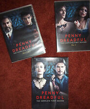 Penny Dreadful Complete 1st Season DVD Set