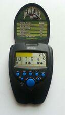 1999 RADICA FLIPTOP DRAW POKER HANDHELD ELECTRONIC POKER GAME-Tested-EUC