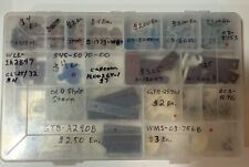 Pinball Parts - Lot of Flipper Links and Bushings