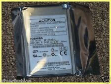 "TOSHIBA 1.8"" 10GB 4200RPM HARDDRIVE MK1504GAL 655-1163A IPOD PLEASE SEE PHOTOS"