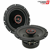 """Cerwin Vega 6.5"""" 2-Way Coaxial Car Speakers 320W Max HED Series H7652"""