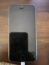Apple iPhone 5S - 32GB ATT UNLocked A1453 -  Space Gray