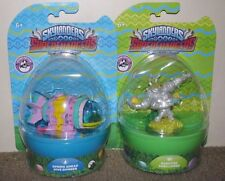 EASTER PACKAGED SKYLANDERS DIVE BOMBER/THRILLIPEDE SUPERCHARGERS  Melb Avail NOW