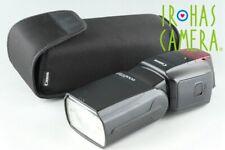 Canon Speedlite 600EX RT Shoe Mount Flash #25647 F3