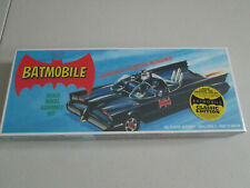"""Polar Lights """"CLASSIC BATMOBILE"""", 1:32 Scale, New/Sealed (From AURORA Molds)"""