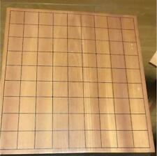 SHOGI BAN Board Table Game with Koma Pieces box set Traditional Japanese Chess