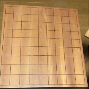 SHOGI BAN Board Table Game with Koma Pieces box set Traditional Japanese Chess