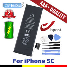 AAA+ REPLACEMENT REMPLACEMENT BATTERY/BATTERIJ/BATTERIE/ACCU+TOOLS FOR IPHONE 5C