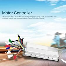 36V/48V 1500W Brushless Motor Controller for Electric Bicycle Scooter