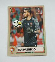 Panini WM 2018 M1 Rui Patricio Portugal McDonalds World Cup 18 Russia