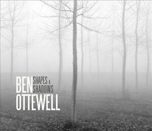 Shapes & Shadows [Digipak] by Ben Ottewell (CD, Feb-2011, Tarka Records)