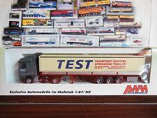 AWM Fahrzeugmarke MB Auto-& Verkehrsmodelle