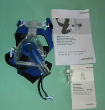Beatmungsmaske / CPAP Maske Mund- Nasenmaske HoffrichterJoyce Fullface Gel Gr. L
