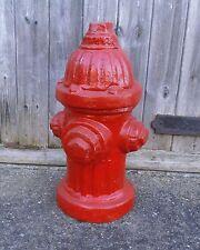 American Fire Hydrant (smaller)