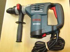 Boschhammer w/ Vibration Control Rh432Vcq
