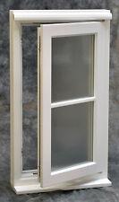 Wooden Timber Single Casement Window  - Made to Measure, Bespoke!!!