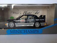 MINICHAMPS 1:43 Mercedes 190 EVO 2 Snobeck Cudini 3111