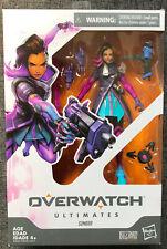 Hasbro Overwatch Ultimates Sombra 6in Action Figure Blizzard E6487