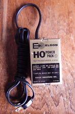 NOS Eldon HO POWER PACK ~ Model 3406