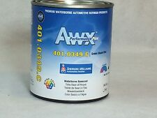 Sherwin Williams - AWX - BLEUE VERT 0.946 LITRE - 401.0349