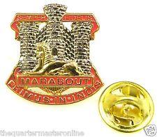 The Devonshire & Dorset Regiment Lapel Pin Badge (Devon & Dorsets)