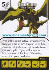 Curse of Dragon Skeletal Structure #078 - Yu-Gi-Oh! - Dice Masters