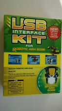 Usb Interface Kit For Robotic Arm Edge Owi 535-Usb Dated Oct 2017 New