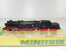 Mnitrix N 12051 Dampf Lokomotive BR 52 2869 DB OVP W5696