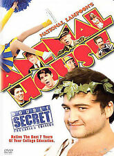 National Lampoons Animal House (DVD, 2003, Double Secret Probation Edition Full…