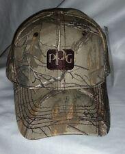 #202 Dri-Duck PPG RealTree Xtra Green Camo Hat/Cap Adjustable Back NWT