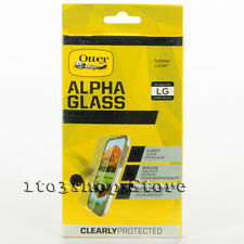 OtterBox Alpha LG G6 Glass Series Anti shatter Screen Protector Clear NEW