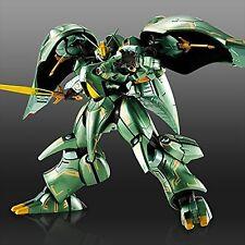 Gundam ASSAULT KINGDOM NZ-000 QUIN-MANTHA Metallic ver Bandai Limited Candy Toy