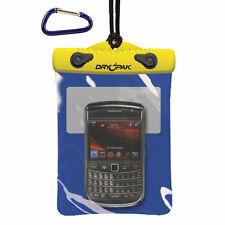 New Dry Pak GPS, Pocket PC Case For Sea-Doo's/Jet Ski's/Waverunner's/PWC's