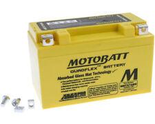 BATTERIA MOTOBATT MBTX7ABS EQUIVALENTE YUASA YTX7A-BS / YTX7L-BS