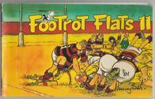 Footrot Flats Fine Grade Comic Books