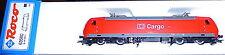 145 006-3 Locomotive électrique DB Cargo DSS Roco 63560 H0 1/87 #KA5#