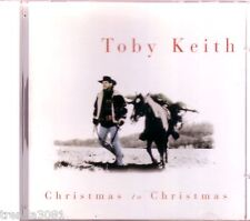Toby keith Christmas to CD Classic Greatest Country 90s Hot Rod Sleigh Rare
