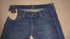HTC HOLLYWOOD TRADING COMPANY Denim Jeans Pantaloni flamningo Fabric: 0622 WASH: 237 NUOVO