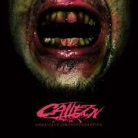 "CALLEJON ""ZOMBIEACTIONHAUPTQUARTIER"" CD NEU"