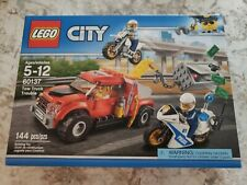 LEGO City 60137 Tow Truck Trouble New Sealed
