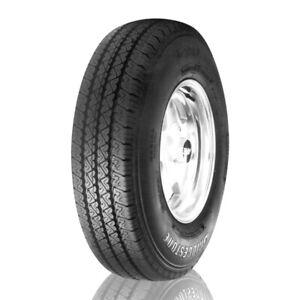 LT 245/75R16 Bridgestone V Steel RIB265 *PREMIUM ALL TERRAIN AT A/T 4x4 TYRE*DOT