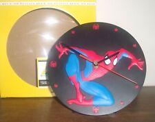 Spiderman - Marvel - Horloge mousse PVC - Démons et Merveilles - 2005