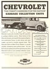 VTG Fairbanks Morse Diesel GIRARD PA Electric Light Plant Utility Generator Ad